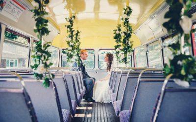 The Cedars school Croydon wedding photography – Anna and Paul
