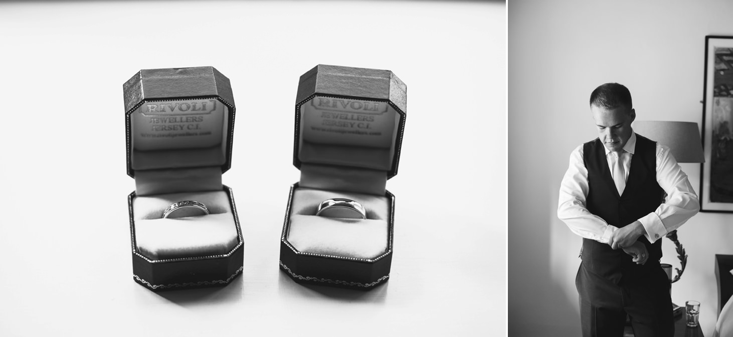 oxfordshire wedding photography wedding rings