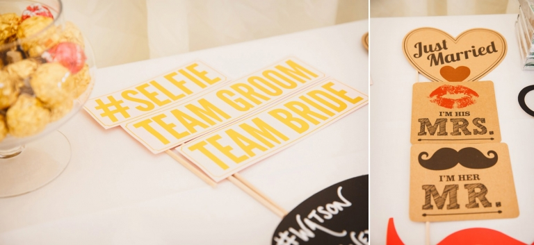 oxfordshire wedding photography Photo Booth