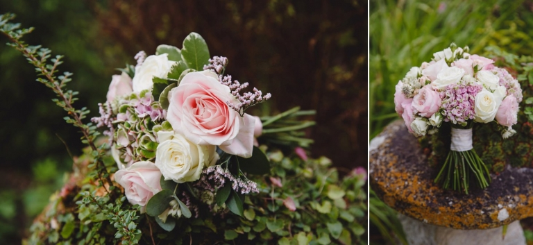 oxfordshire wedding photography bouquets