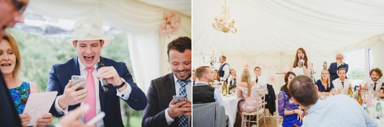 oxfordshire wedding photography guest speeches
