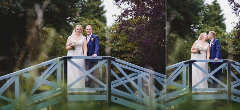 oxfordshire wedding photography bride portrait