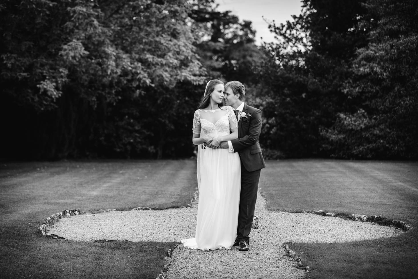 caswell house wedding photography romantic portrait