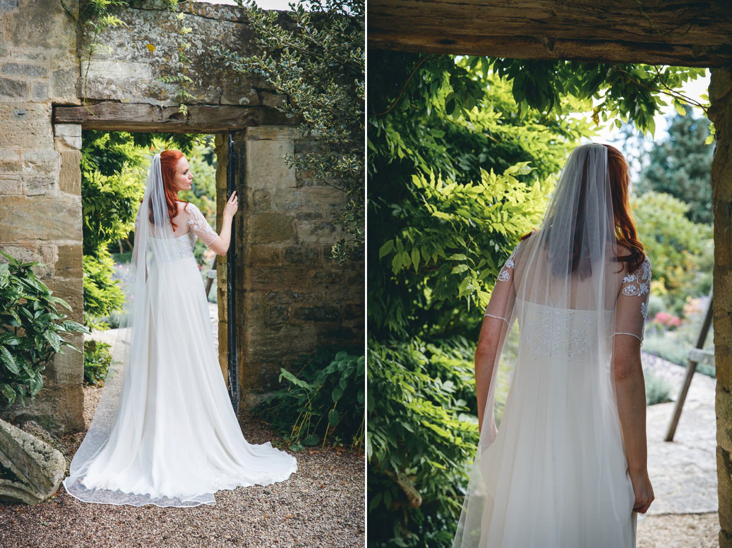 caswell house wedding photography bride portrait