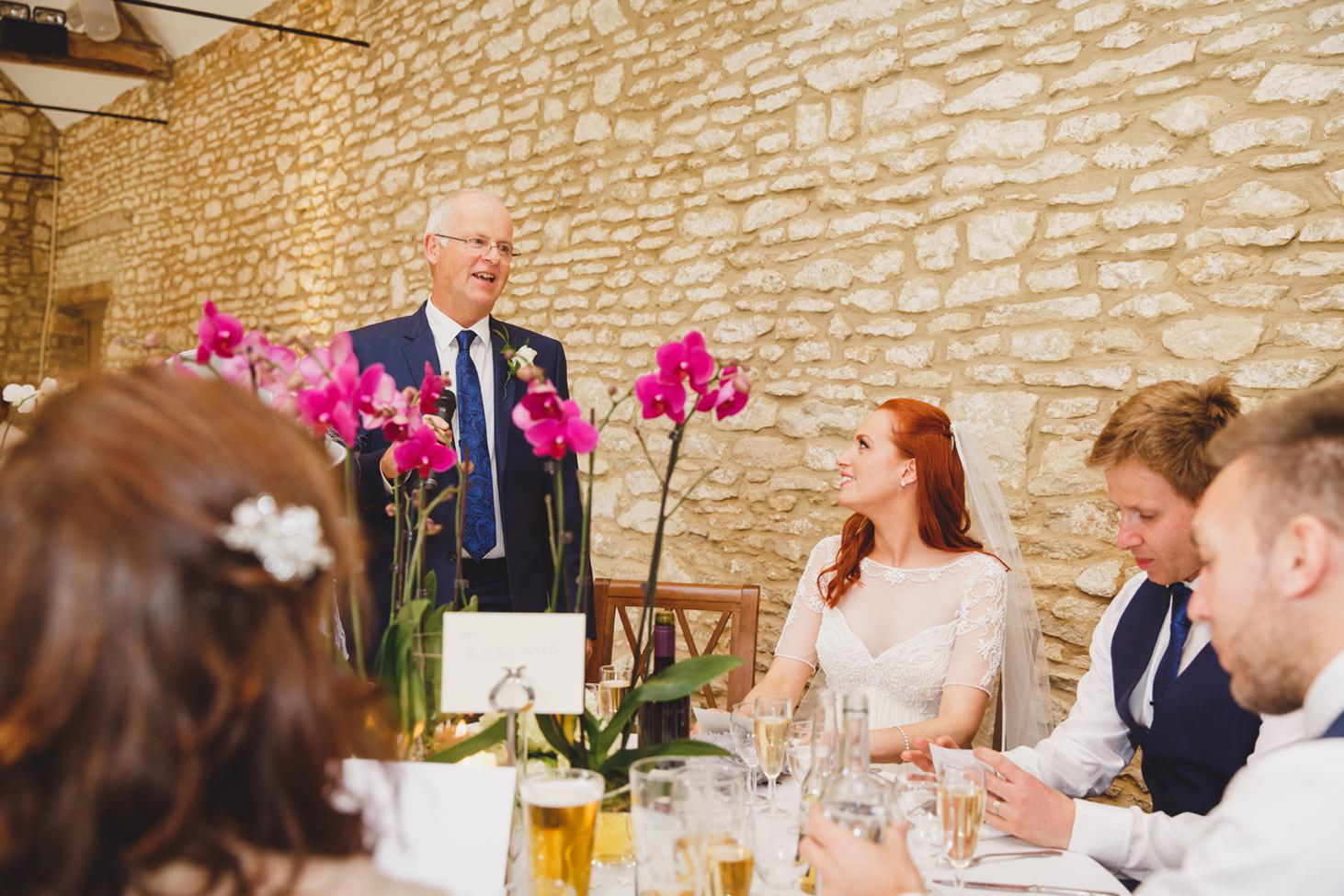 caswell house wedding photography father of the bride speech