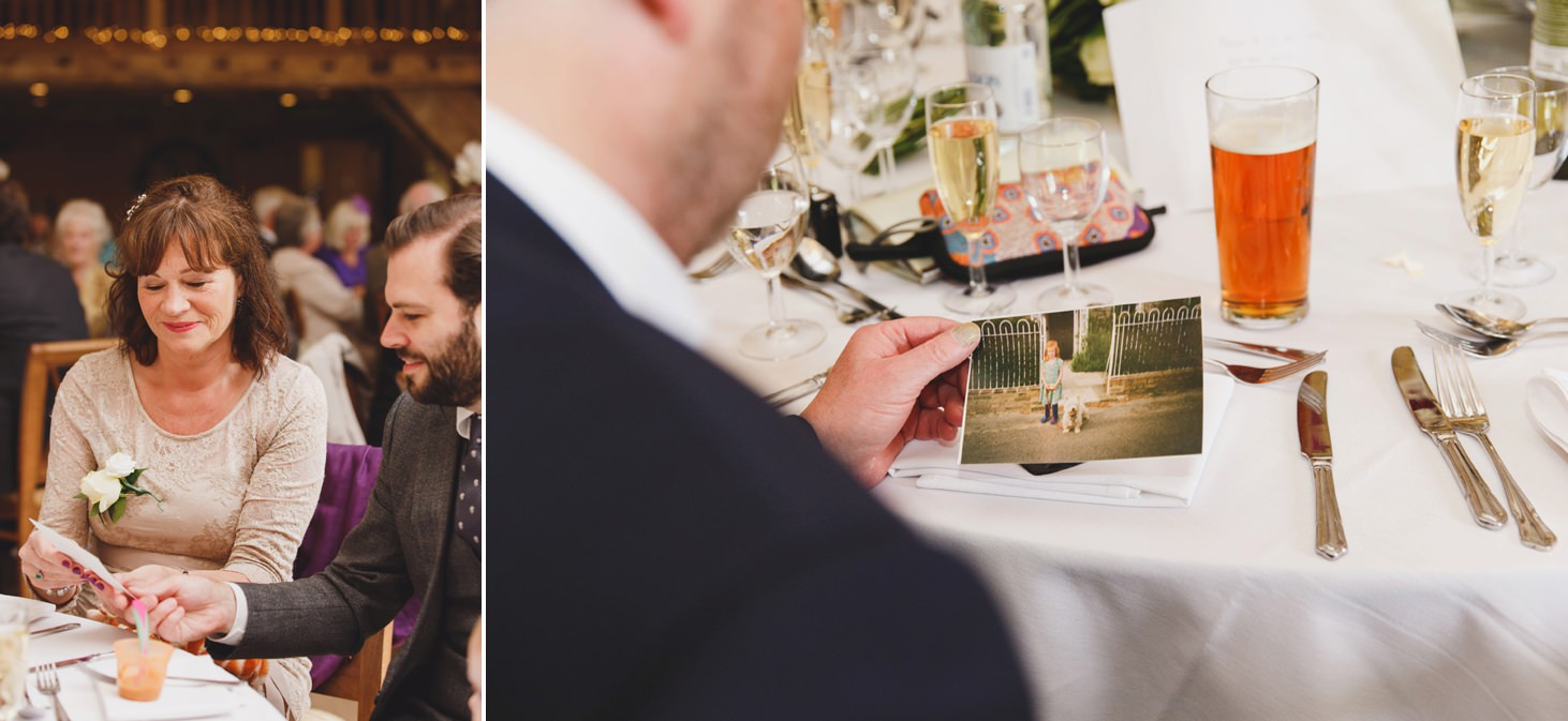 caswell house wedding photography photo of bride