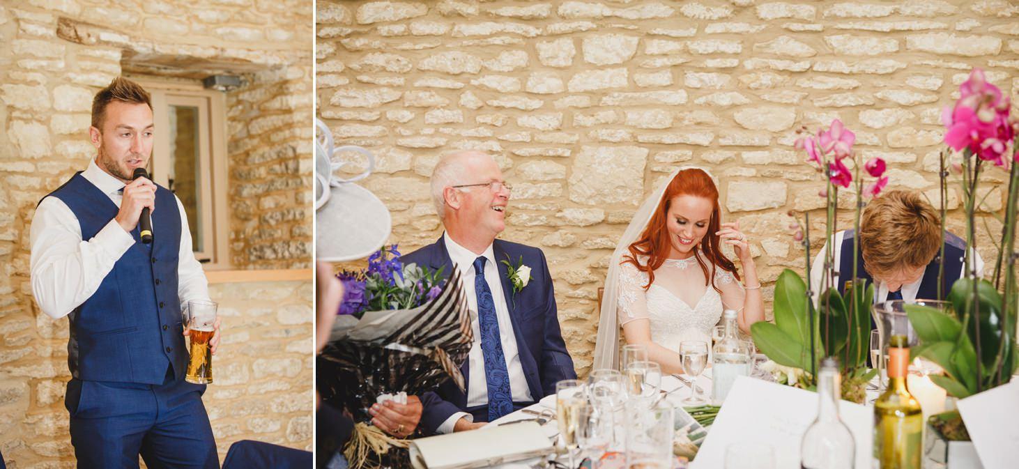 caswell house wedding photography best man speech