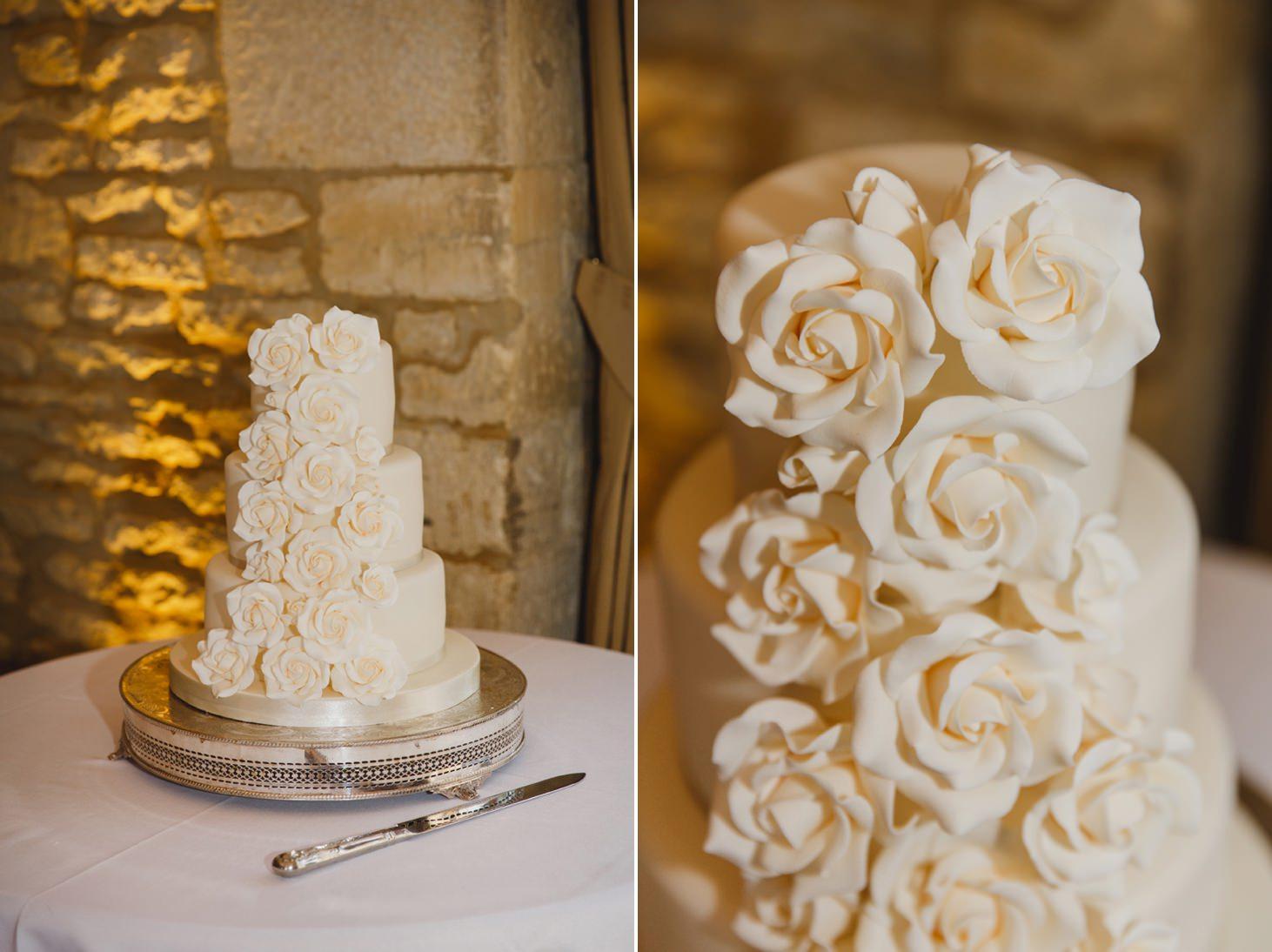 caswell house wedding photography wedding cake
