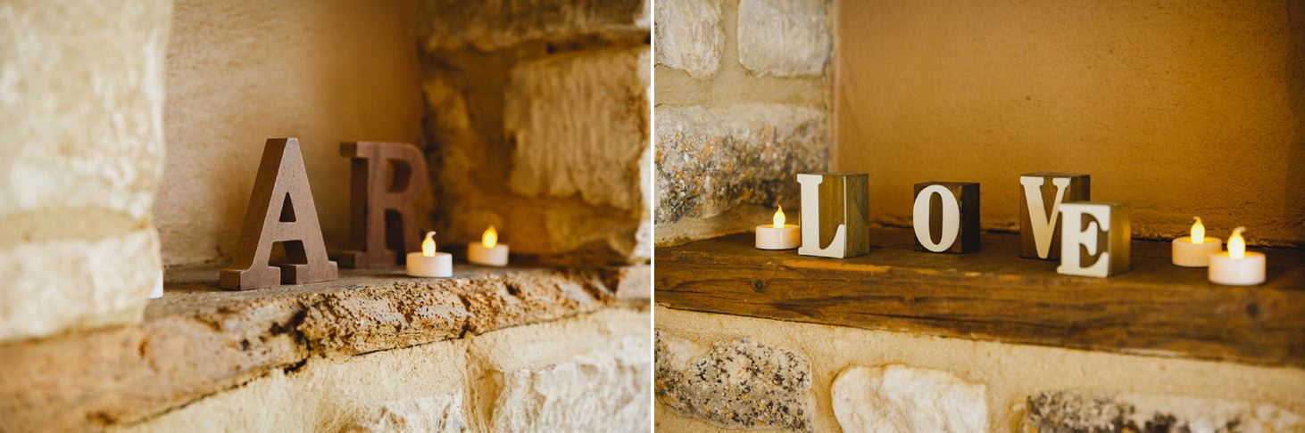 .caswell house wedding photography decorations