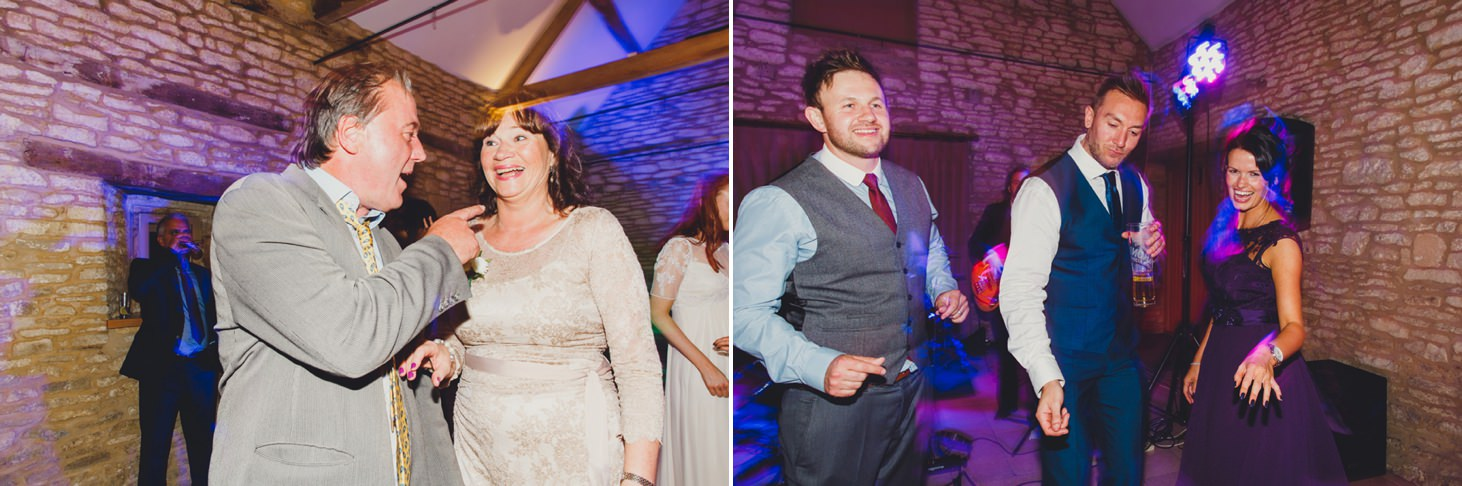 caswell house wedding photography guest dancing