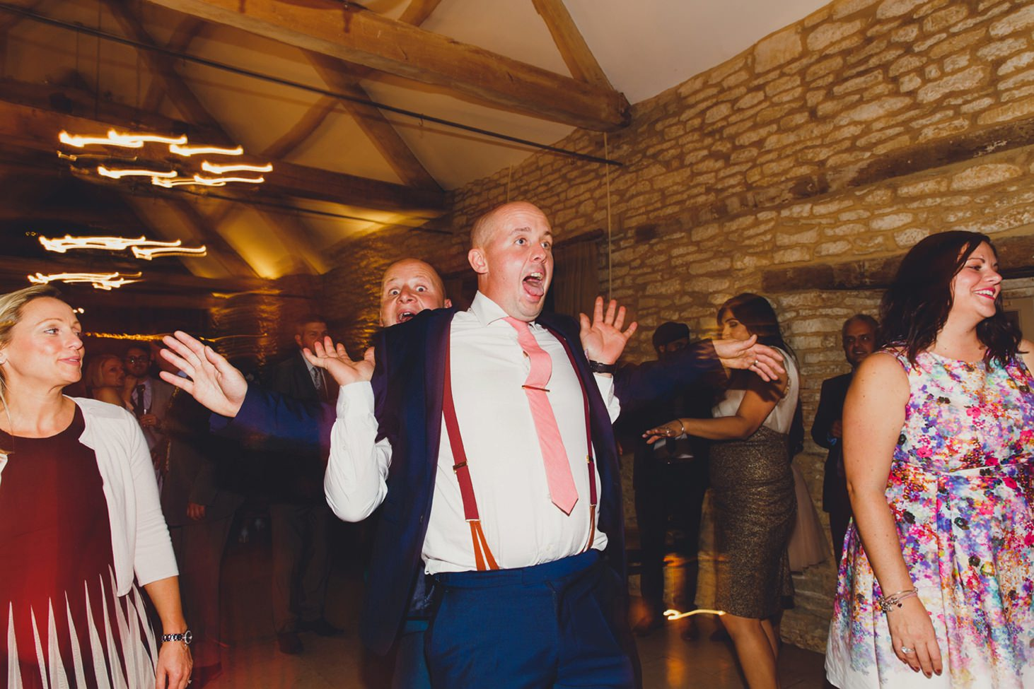 caswell house wedding photography fun guest