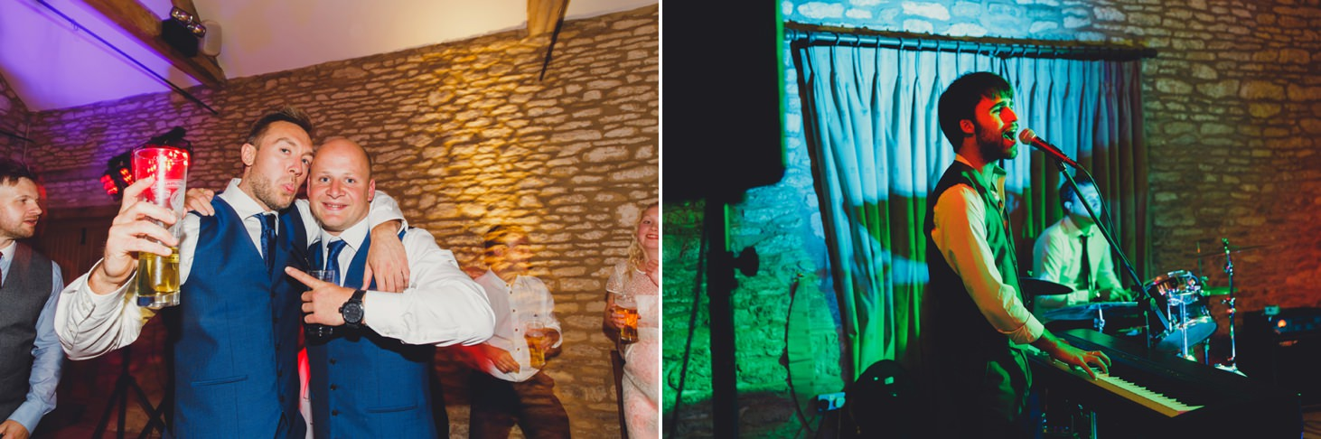 caswell house wedding photography evening reception