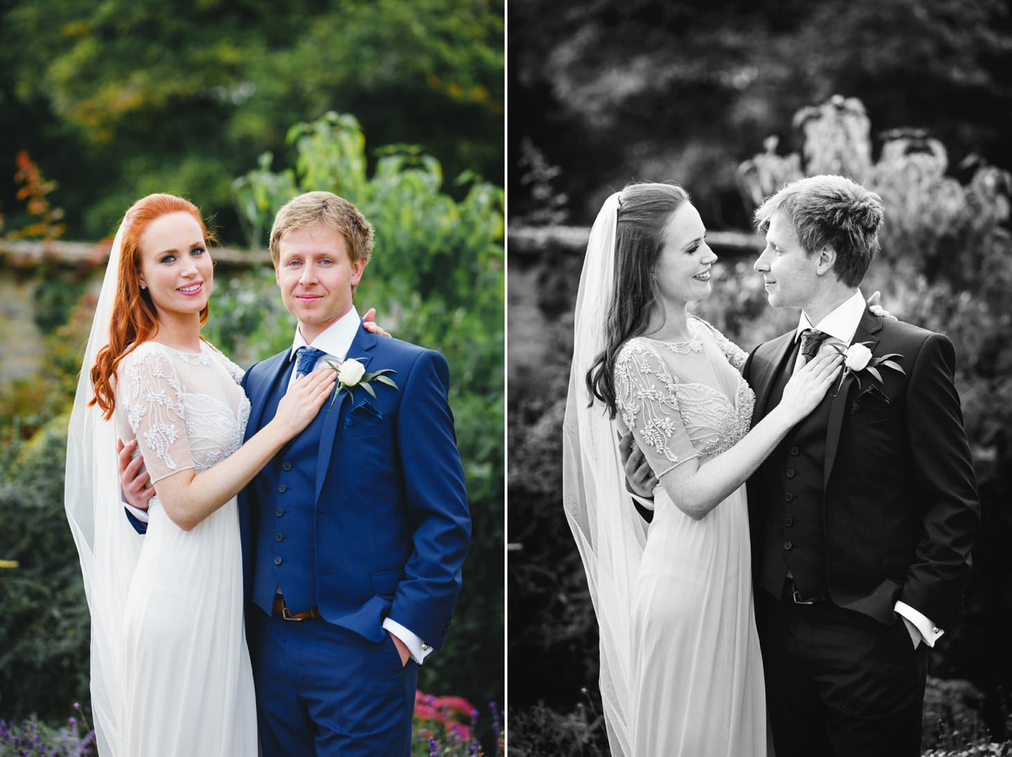 caswell house wedding photography bride and groom portraits