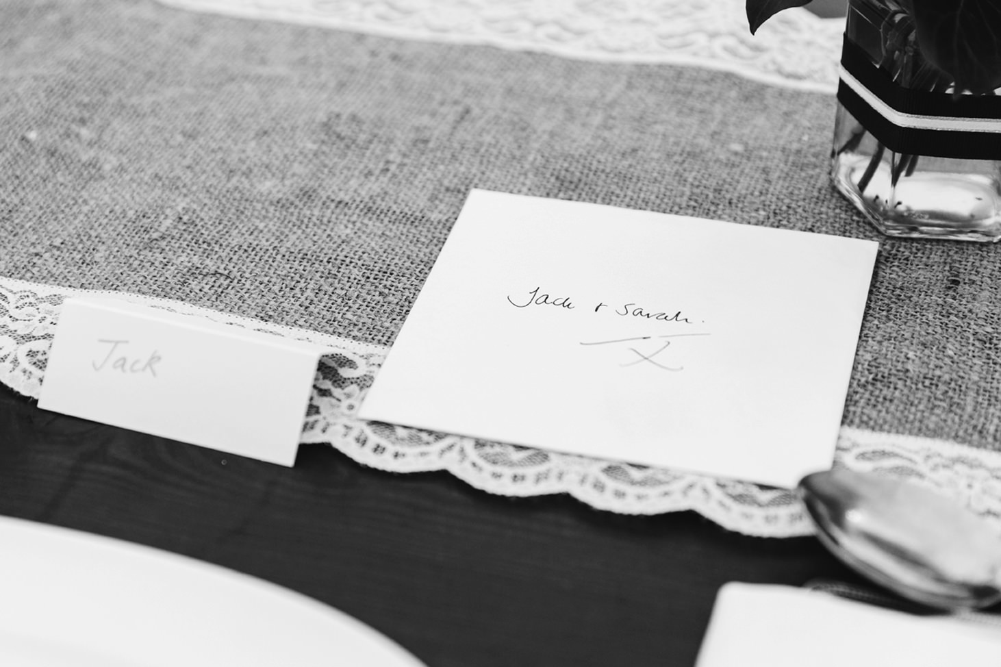 Bodleian library wedding wedding card