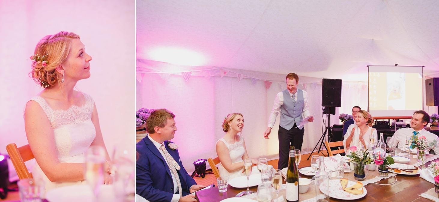 Bodleian library wedding grooms speech