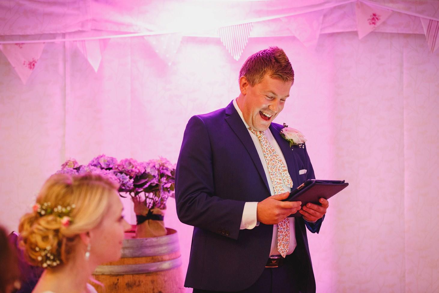 Bodleian library wedding first best man speech