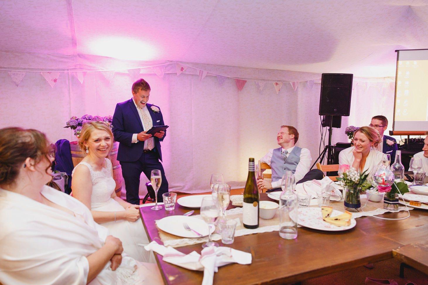 Bodleian library wedding speeches