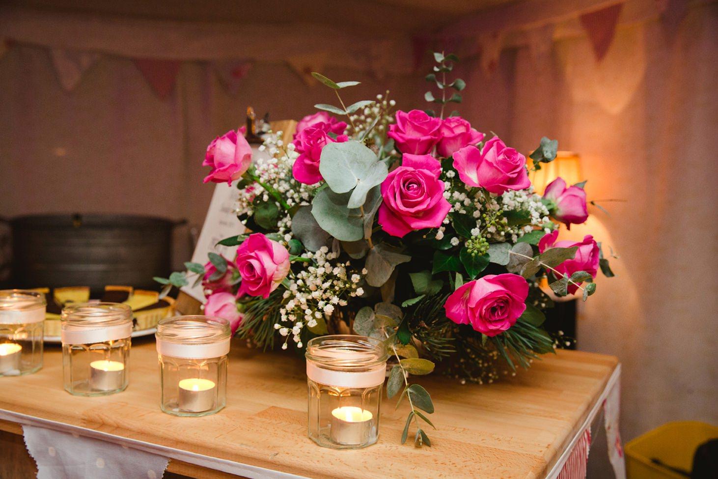 Bodleian library wedding pub venue flowers