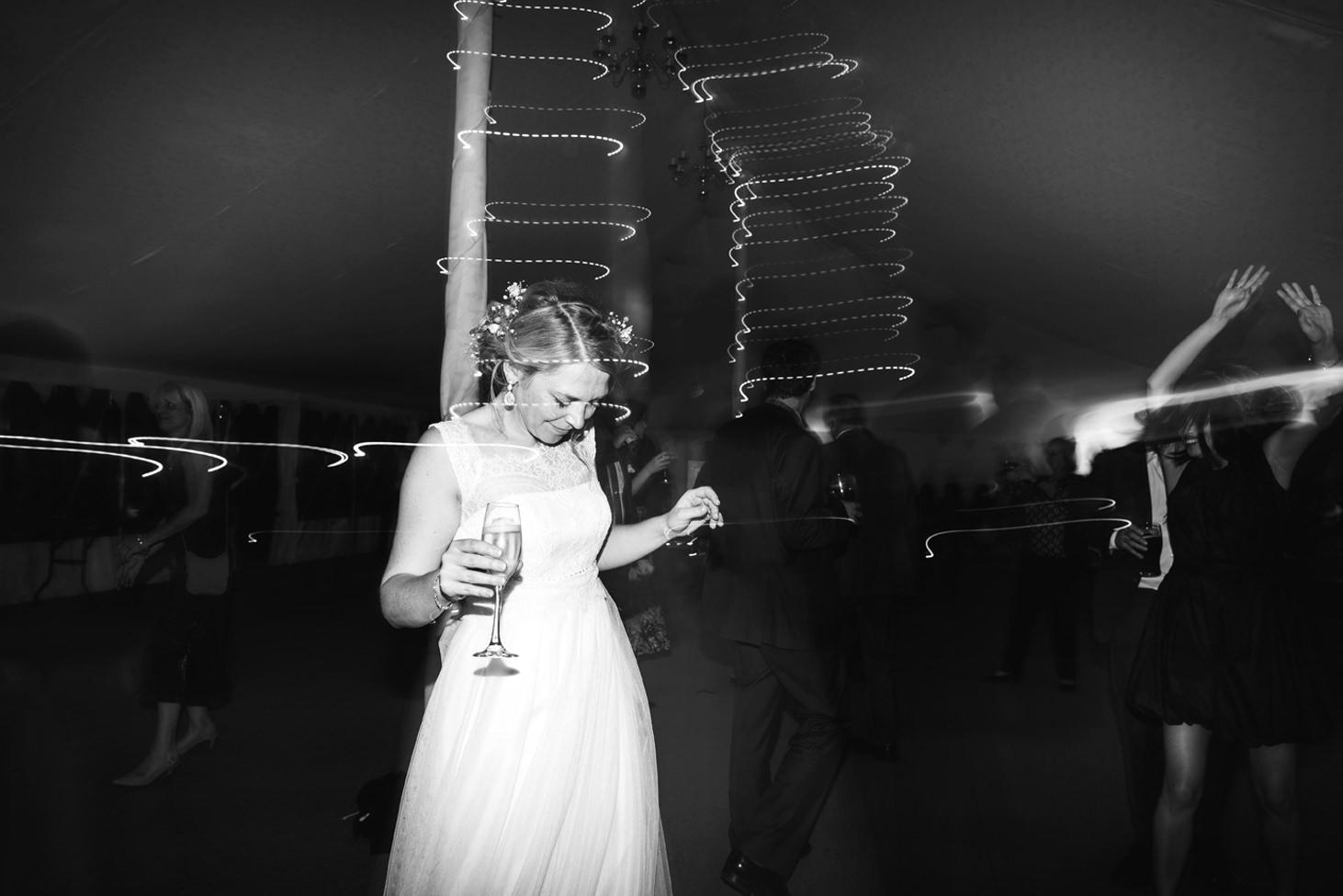 Bodleian library wedding bride dancing