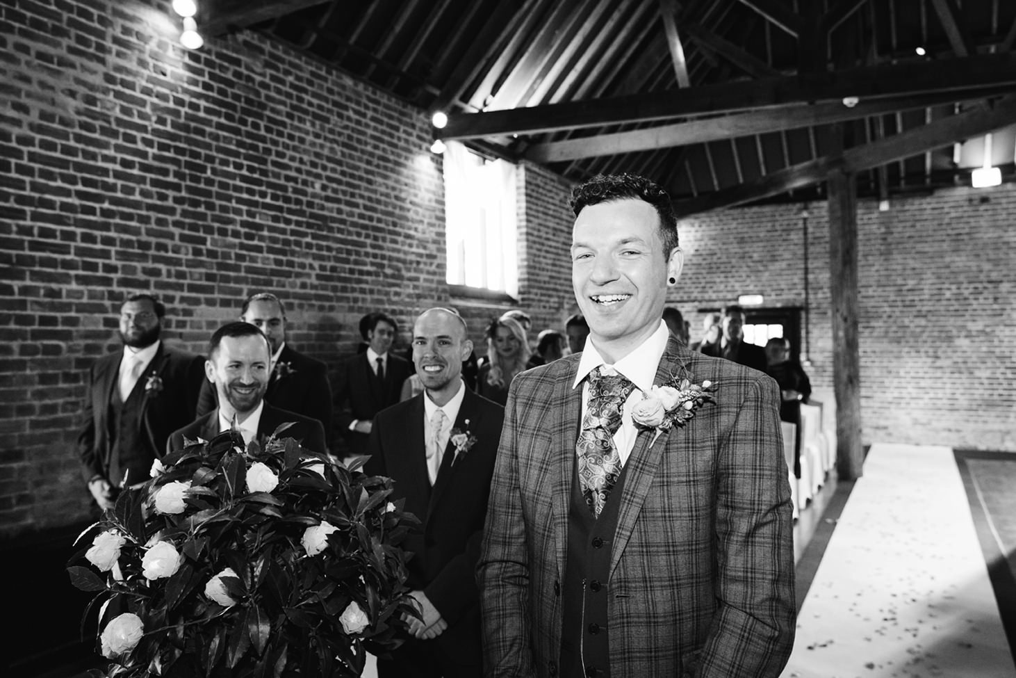 Cooling Castle barn wedding photography sarah ann wright 040