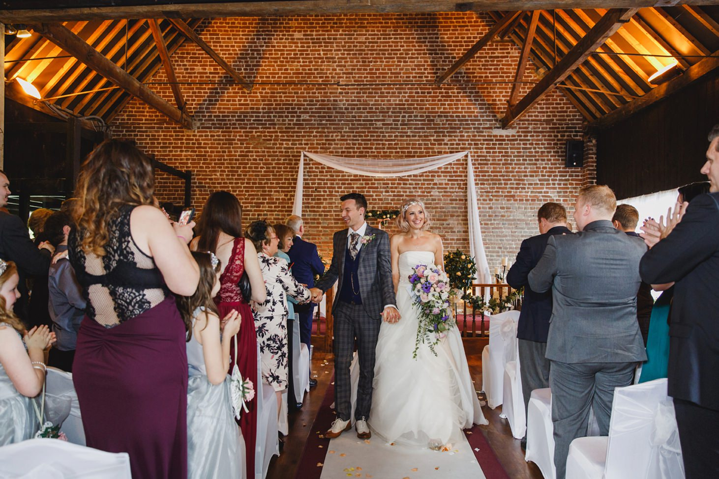 Cooling Castle barn wedding photography sarah ann wright 057