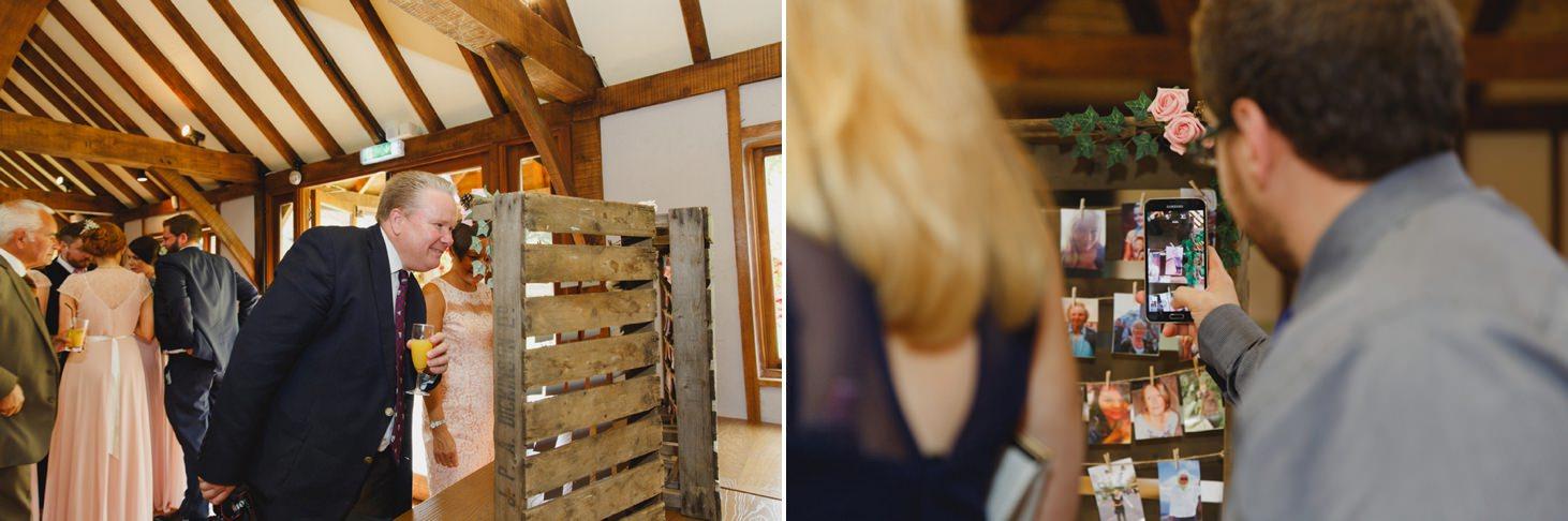 Cooling Castle barn wedding photography sarah ann wright 058