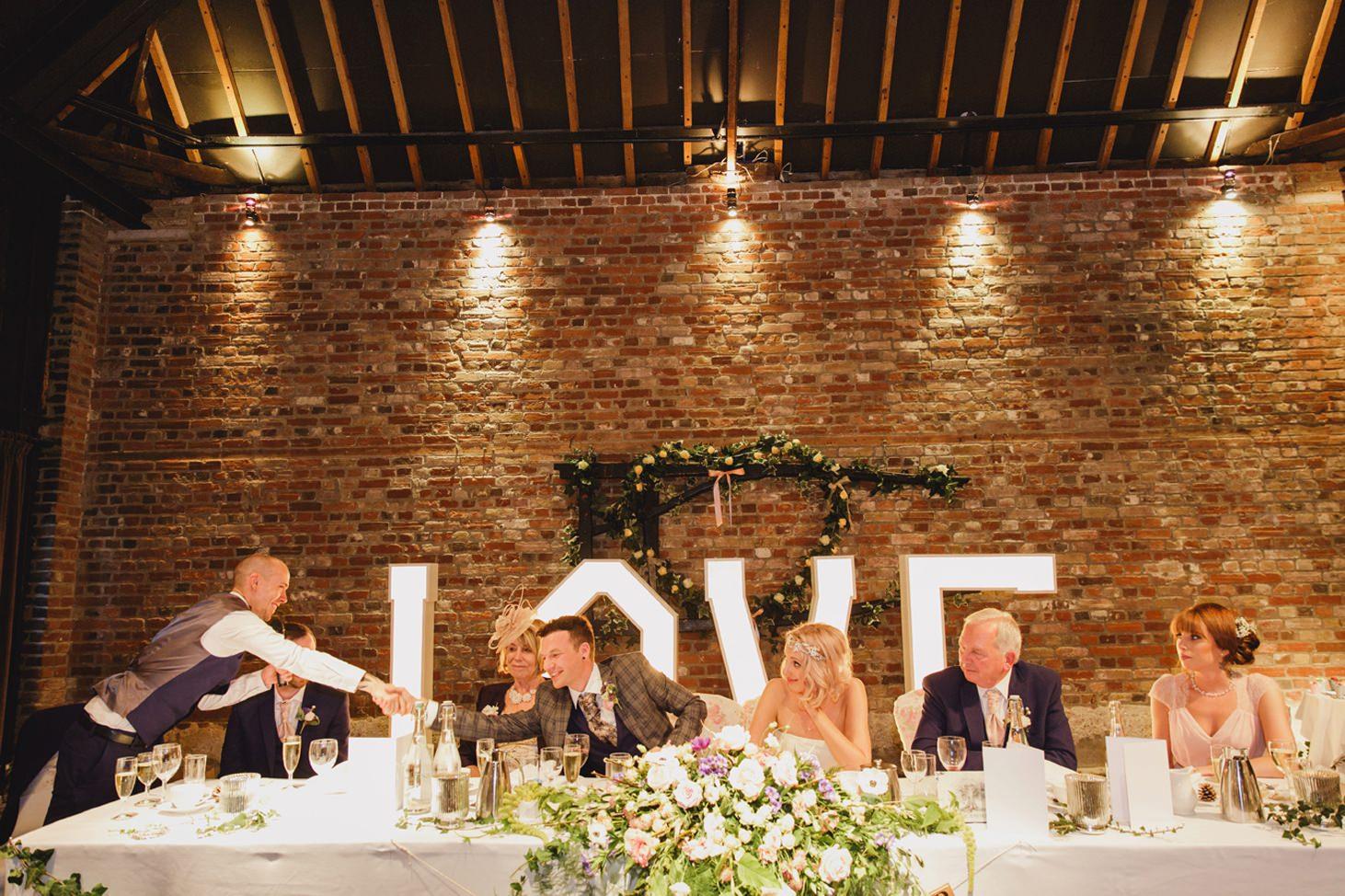 Cooling Castle barn wedding photography sarah ann wright 110