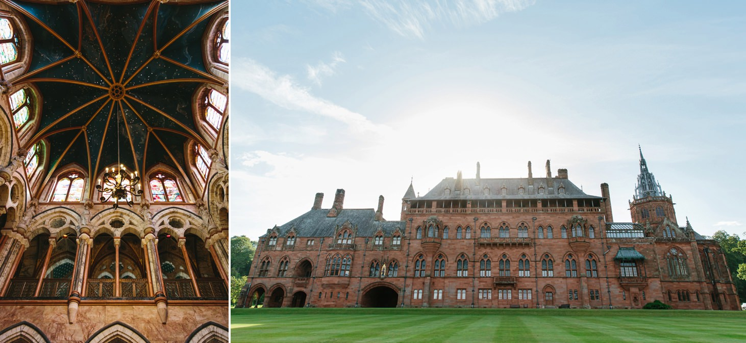 mount stuart wedding photography mount stuart interior and exterior