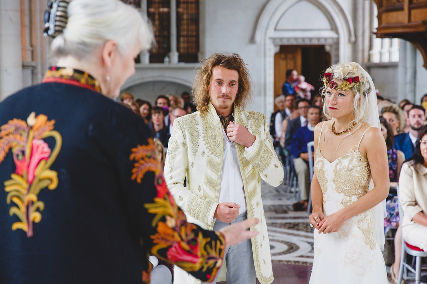 mount stuart wedding photography humanist ceremony