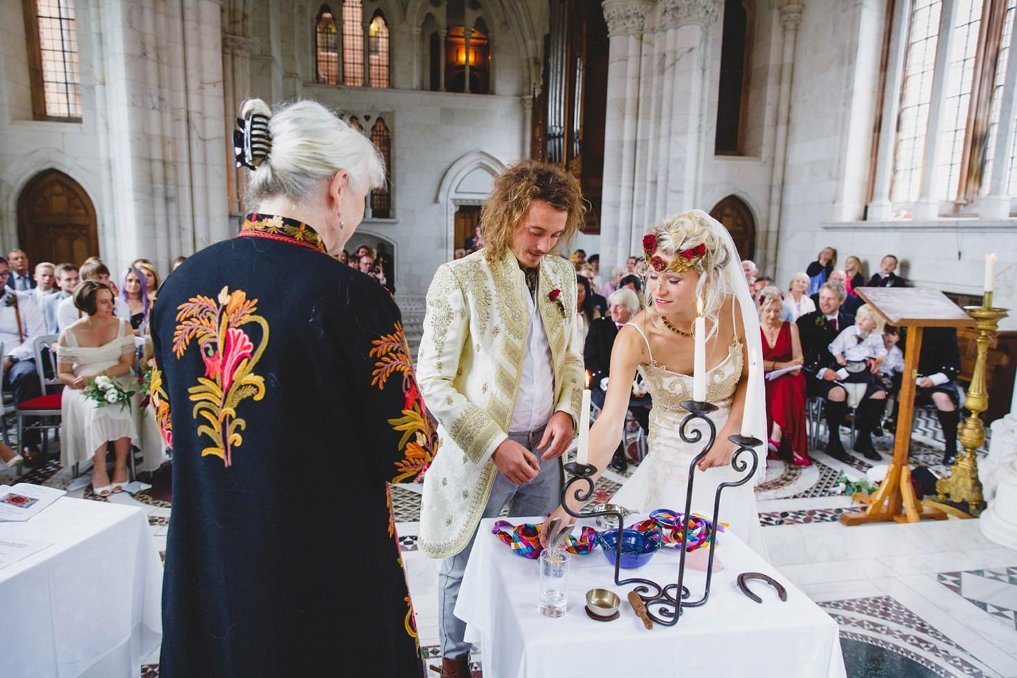 mount stuart wedding photography humanist touching elements