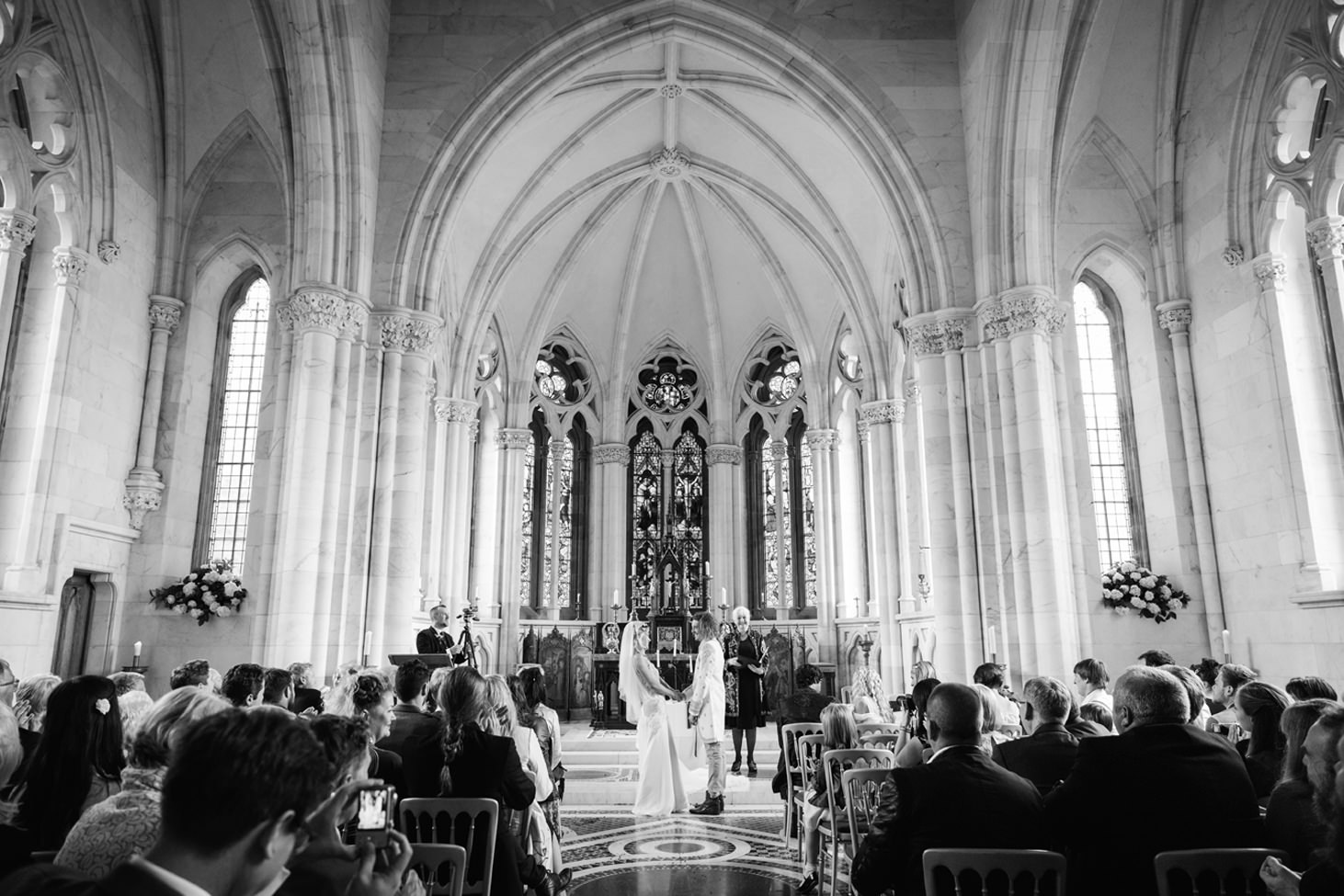 Mount Stuart Isle of Bute wedding photography sarah ann wright 072