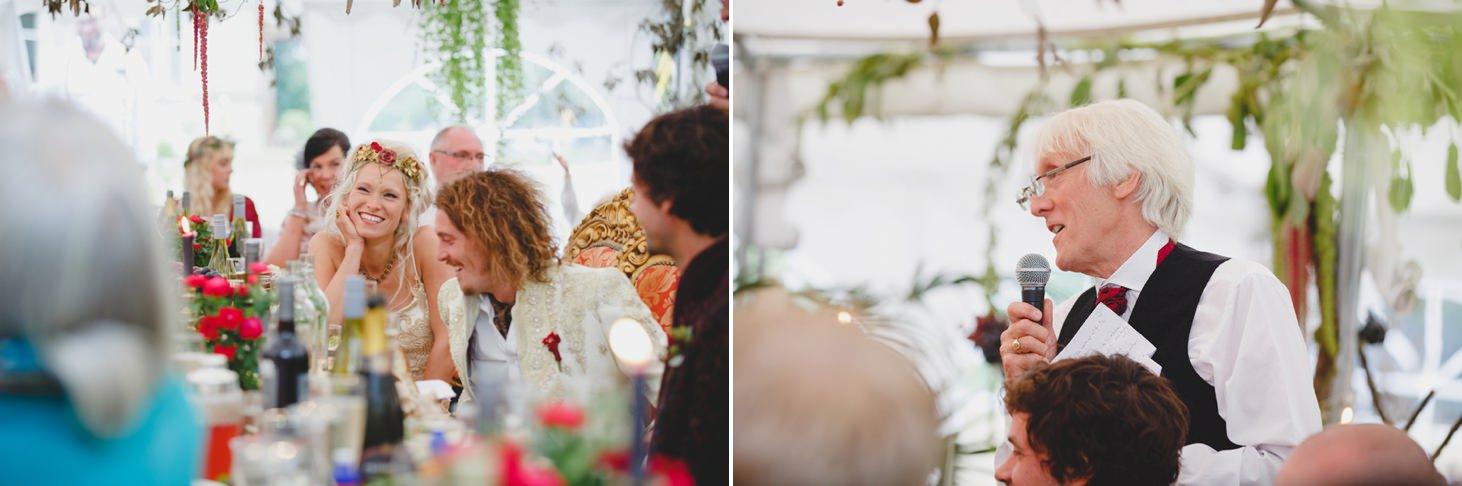 mount stuart wedding photography speech