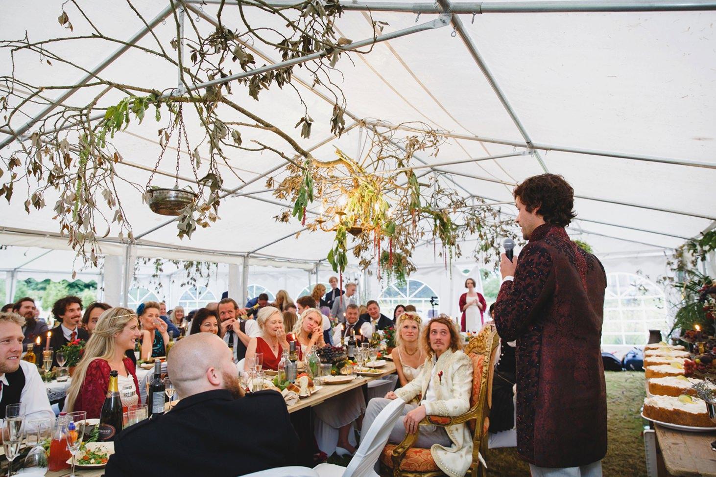 mount stuart wedding photography best man speech