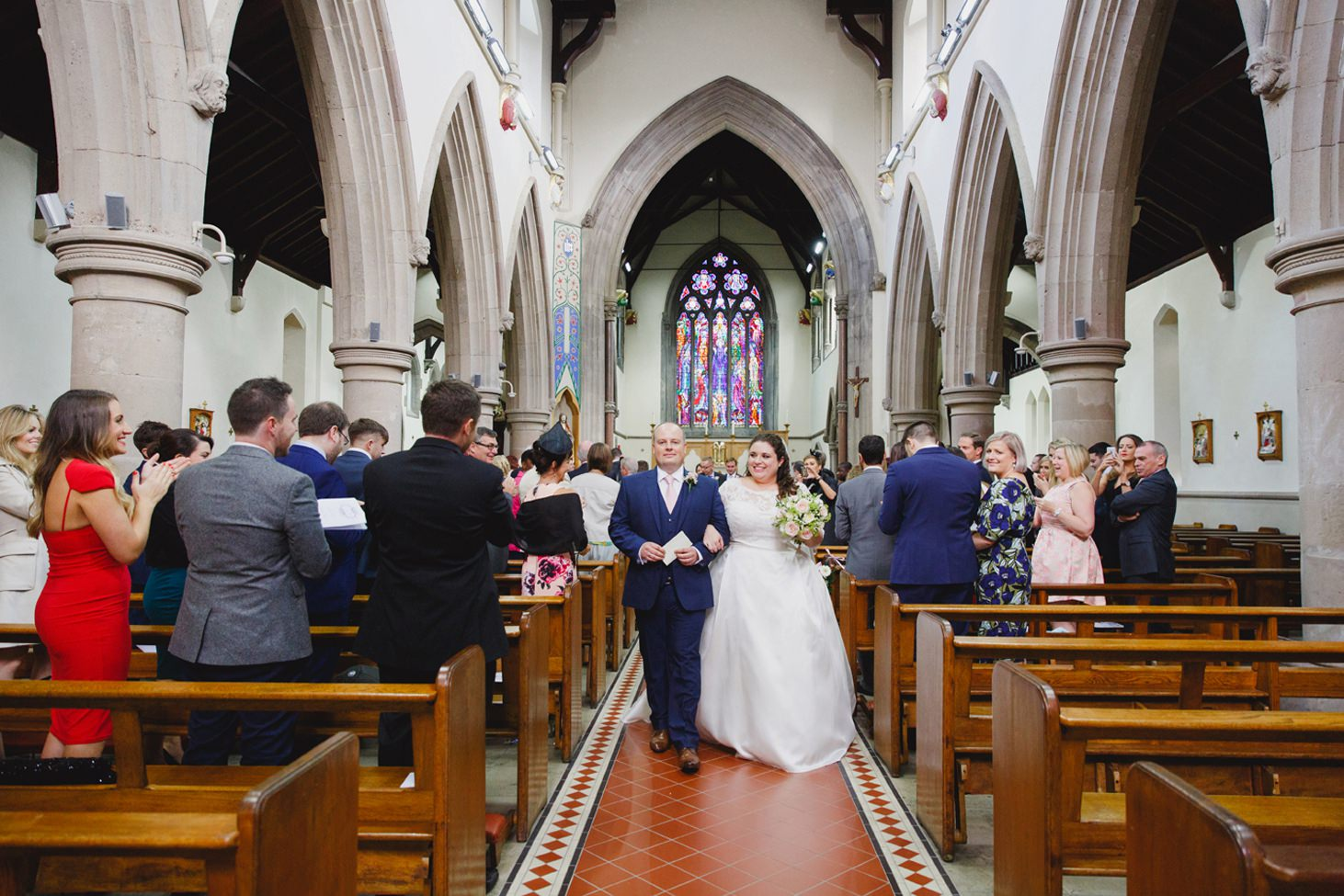 Coombe Abbey wedding photography Sarah Ann Wright 040