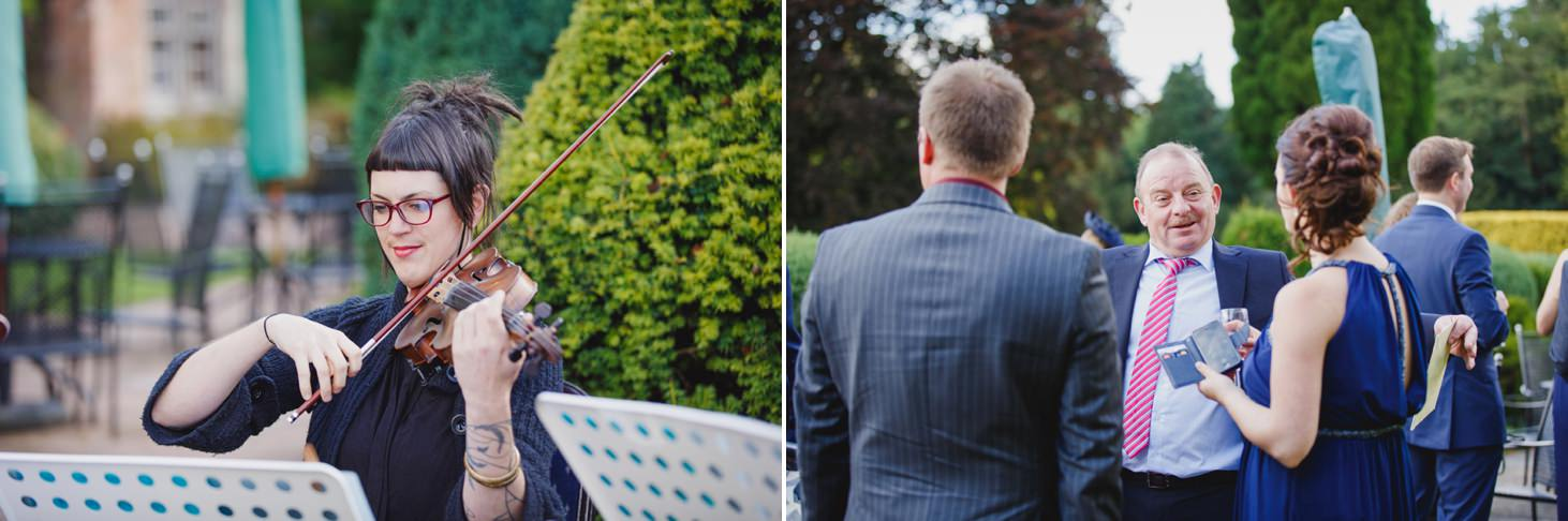 Coombe Abbey wedding photography Sarah Ann Wright 045