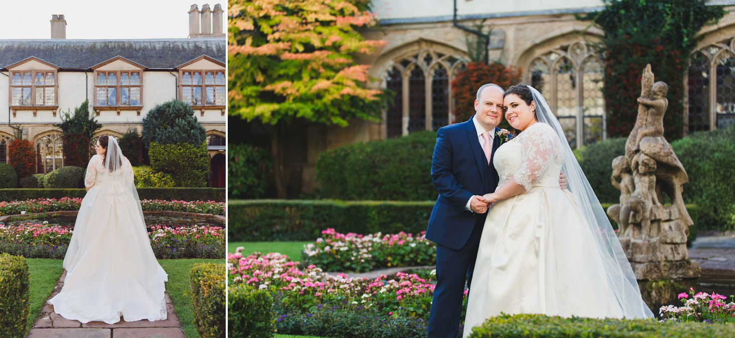 Coombe Abbey wedding photography Sarah Ann Wright 058