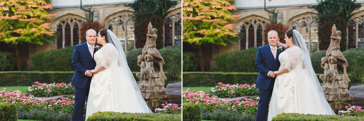 Coombe Abbey wedding photography Sarah Ann Wright 059