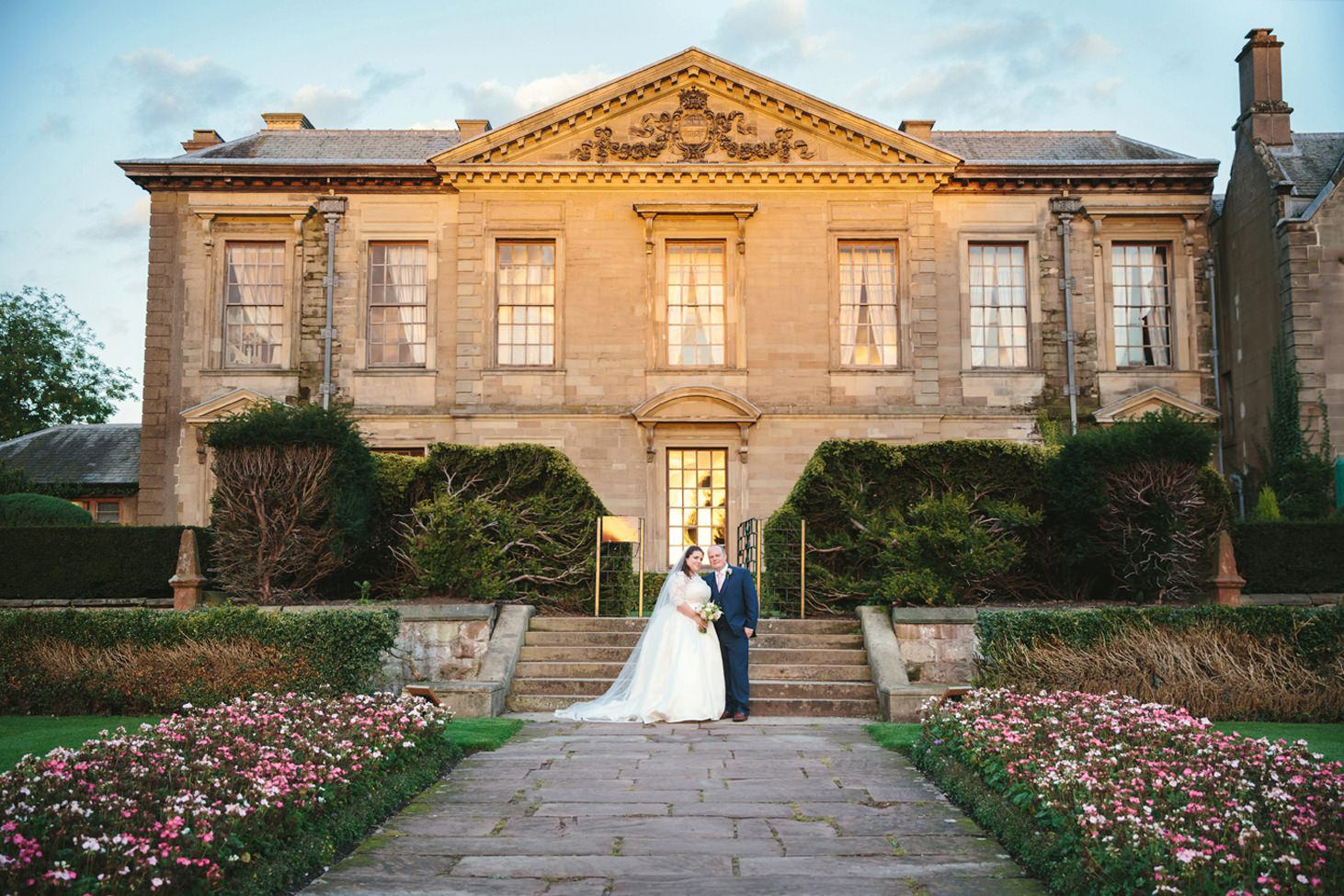 Coombe Abbey wedding photography Sarah Ann Wright 086