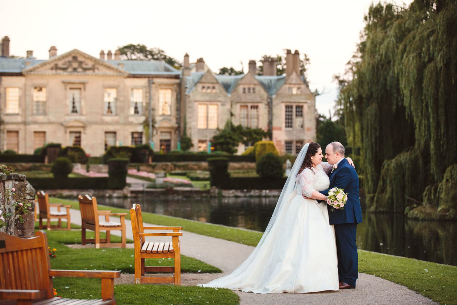 Coombe Abbey wedding photography Sarah Ann Wright 098