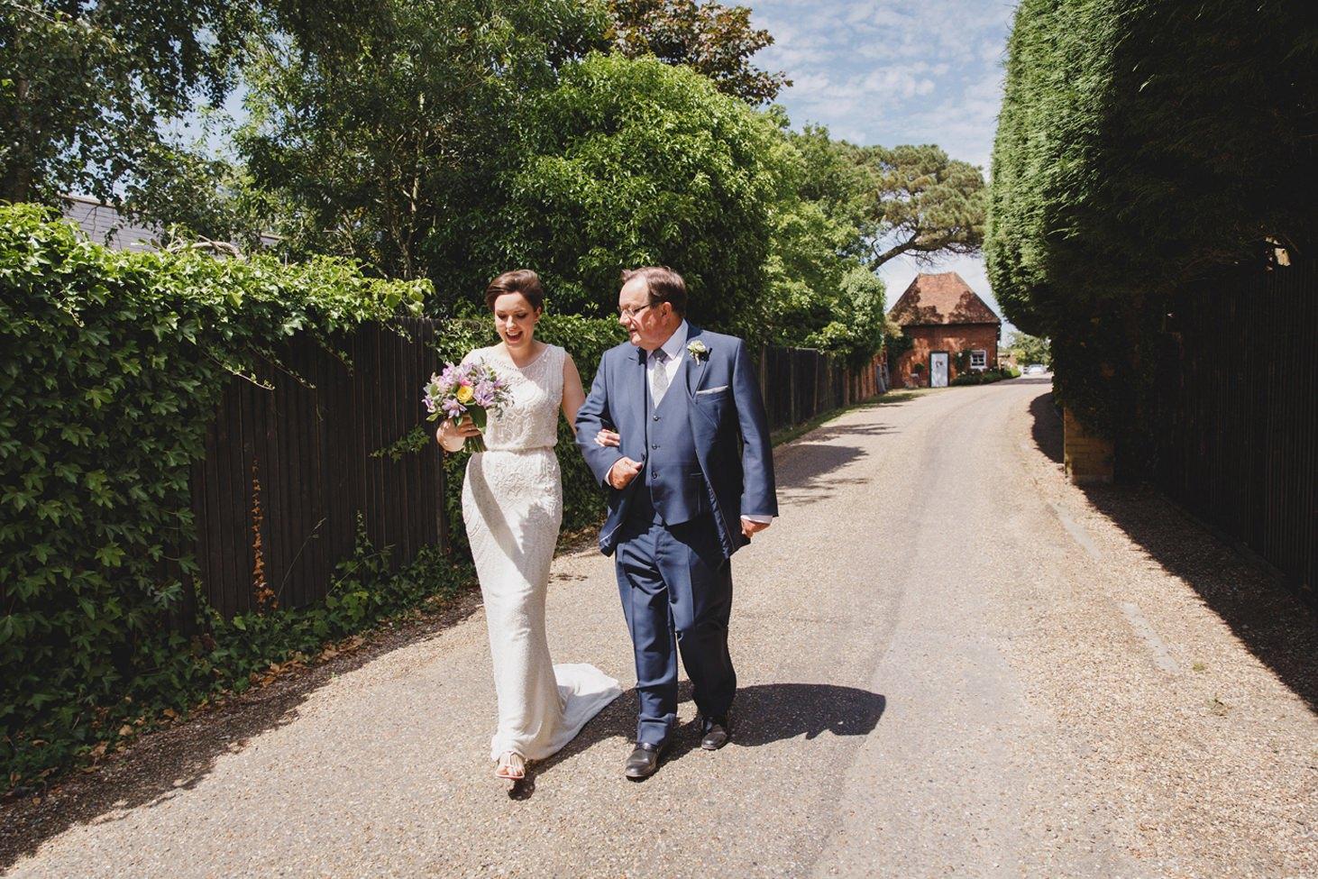 Gaynes park relaxed rustic wedding sarah ann wright 019
