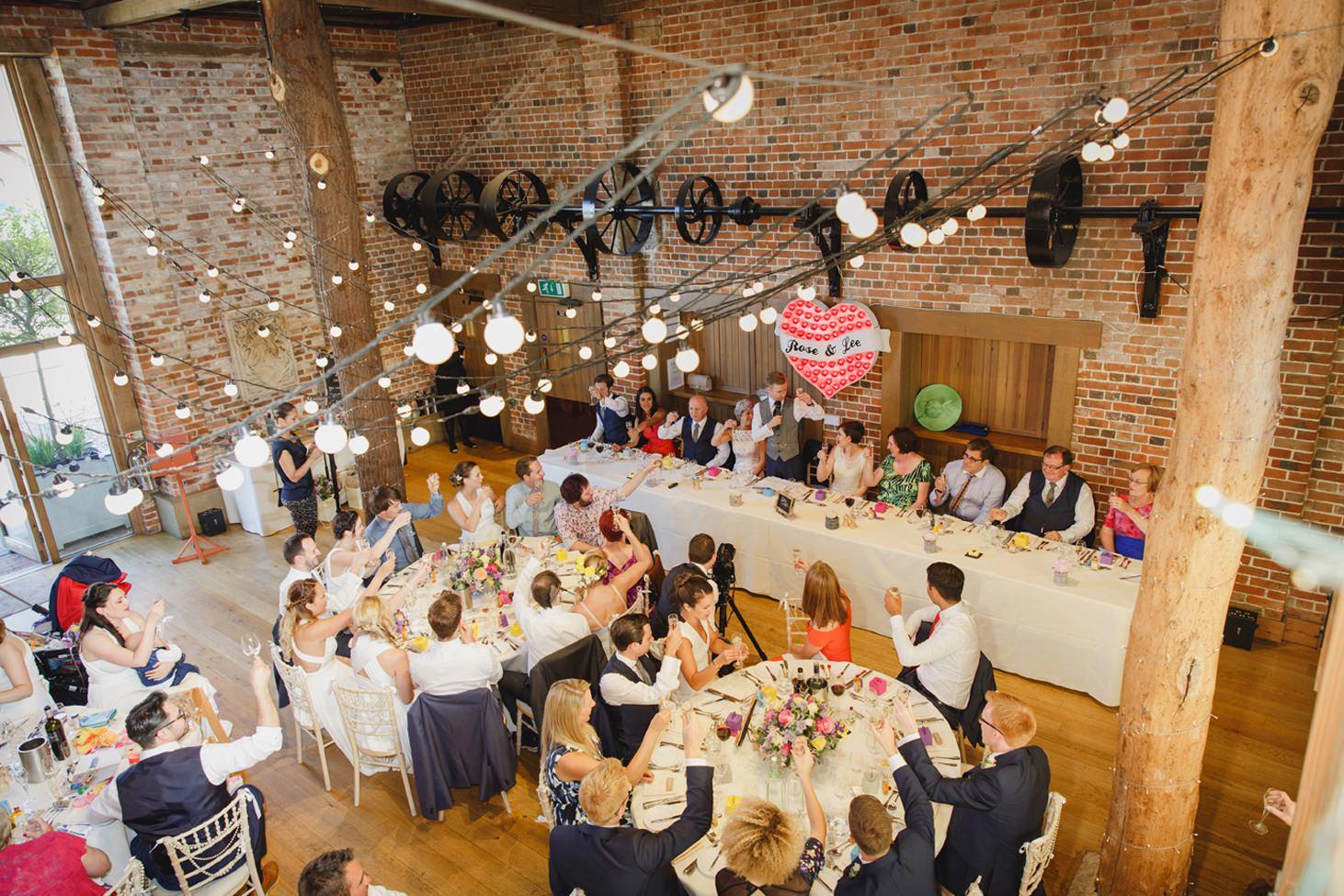Gaynes park relaxed rustic wedding sarah ann wright 056