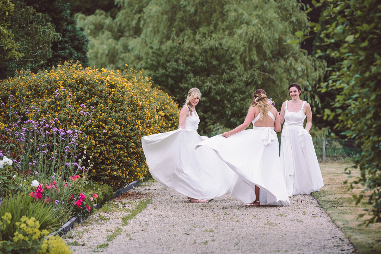 Gaynes park relaxed rustic wedding sarah ann wright 087