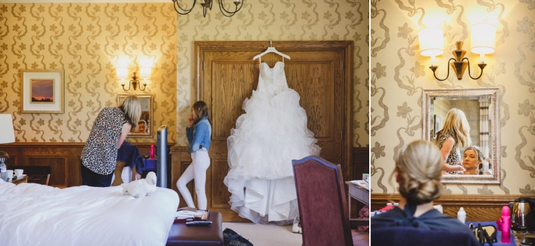 South Lodge Hotel wedding photography sarah ann wright 004