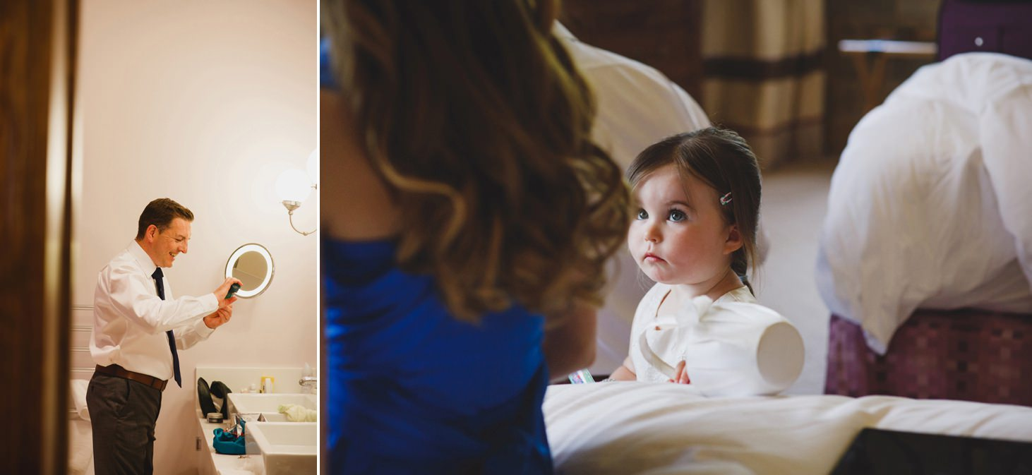 South Lodge Hotel wedding photography sarah ann wright 007