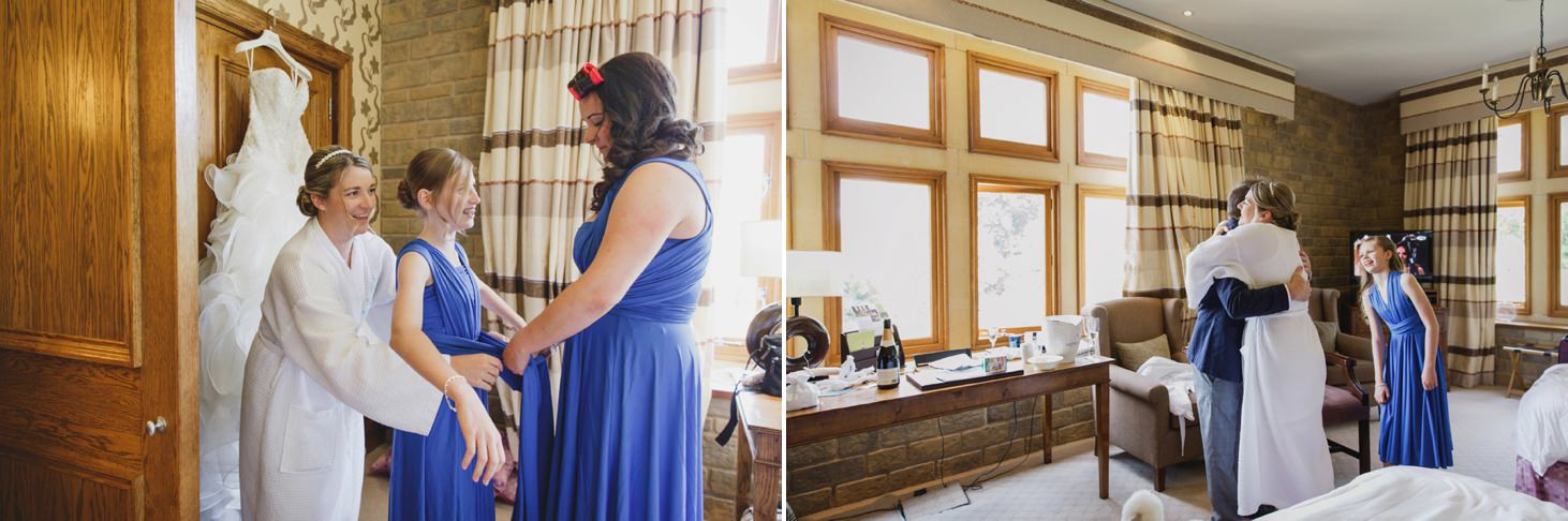 South Lodge Hotel wedding photography sarah ann wright 011