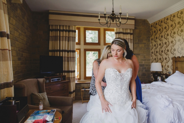 South Lodge Hotel wedding photography sarah ann wright 013