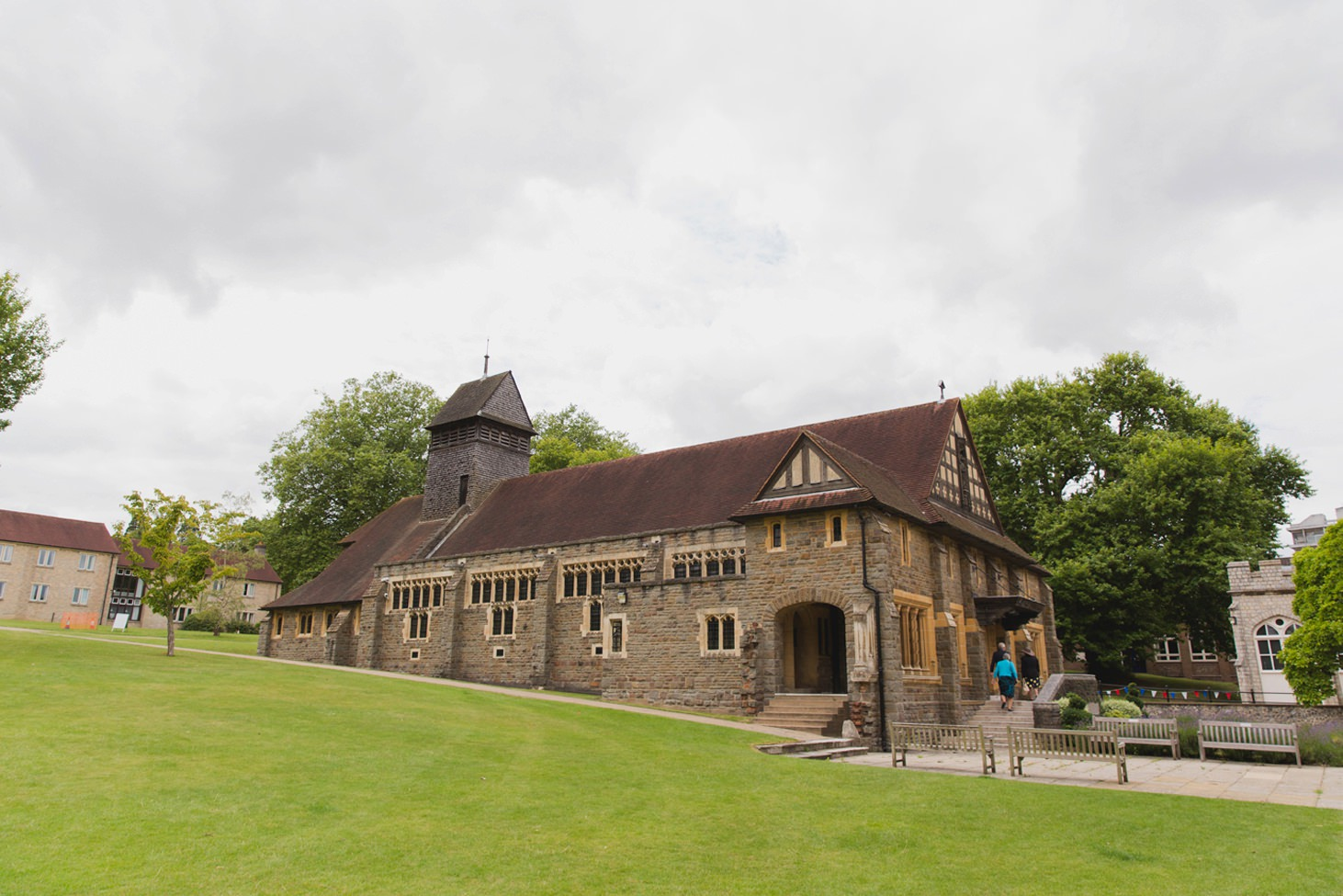 Wycombe Abbey wedding photography wycombe school chapel