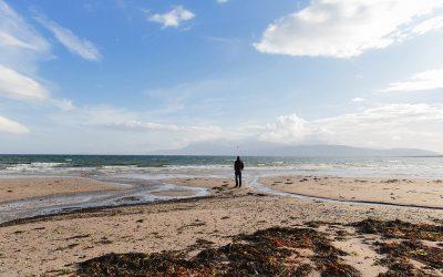 The Isle of Bute, Scotland