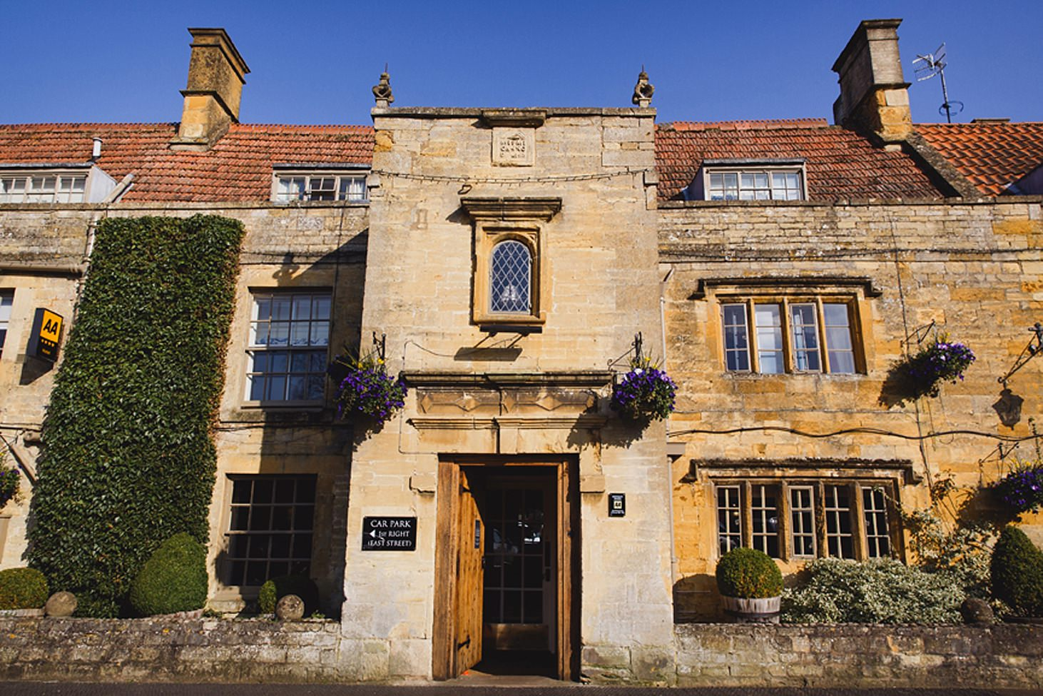 cotswolds wedding the manor house hotel moreton in marsh