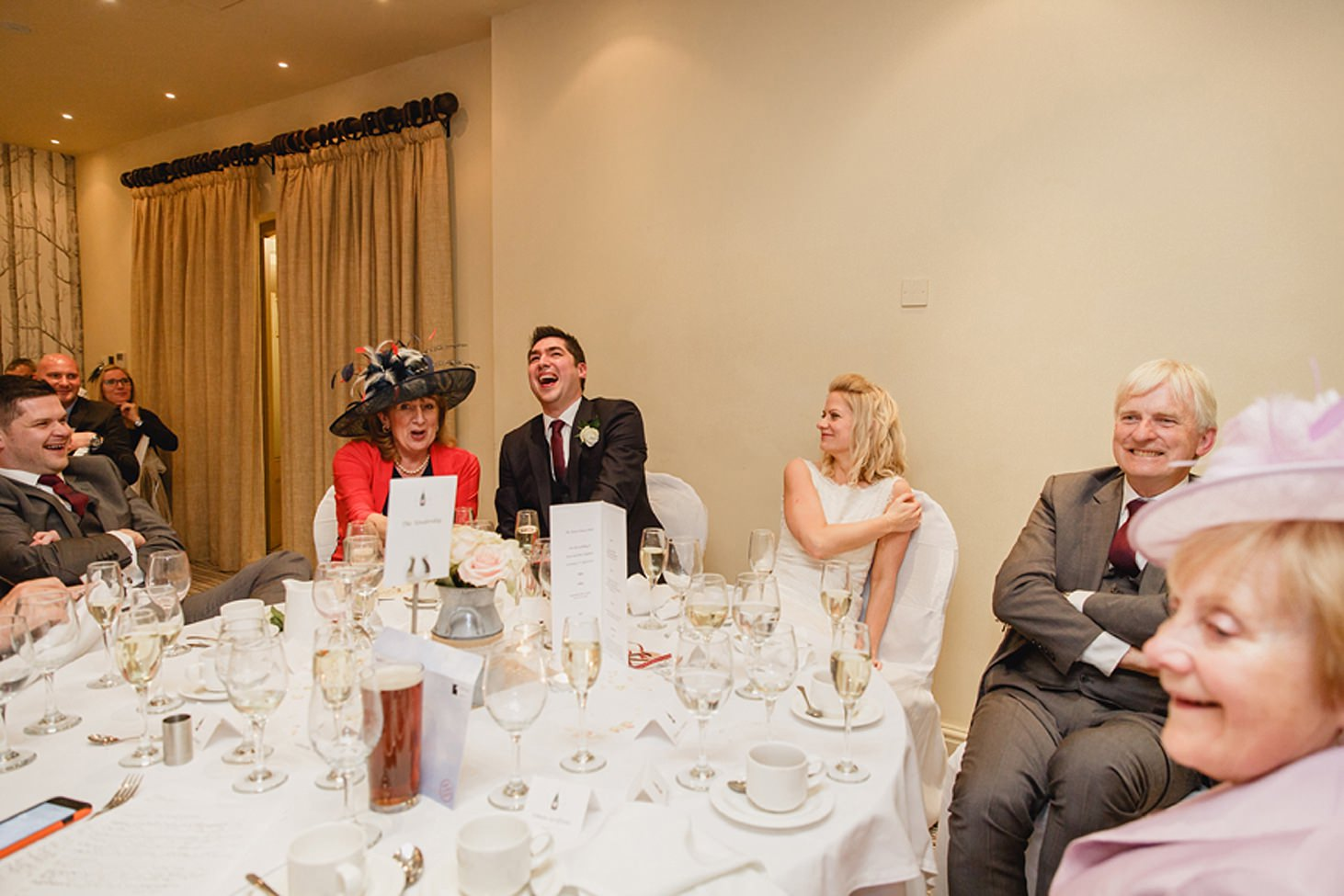 cotswolds wedding speeches